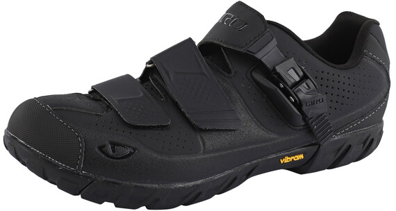 Giro Terraduro Shoes Men black